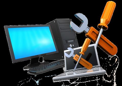 Computer herstelling